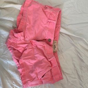Hollister shorts size 27 or size 5